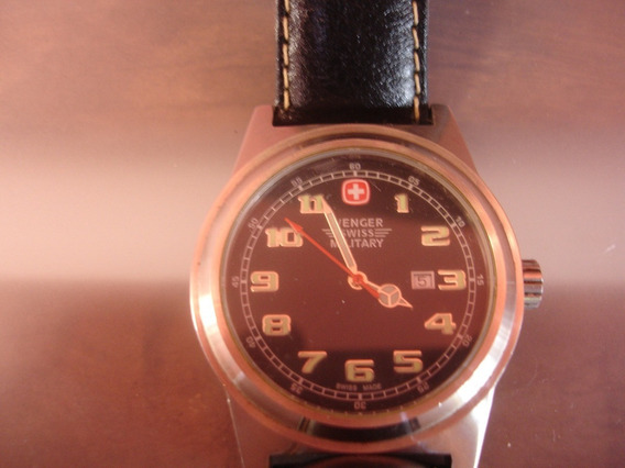 Vintage Wenger Swiss Military 79154 Relíquia