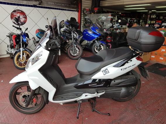 Moto Scooter Dafra Citycom 300i