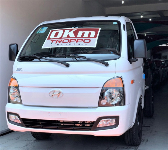 Hyundai Hr 2.5 Longo Sem Caçamba 2021