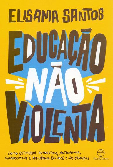 Educacao Nao Violenta Elisama Santos
