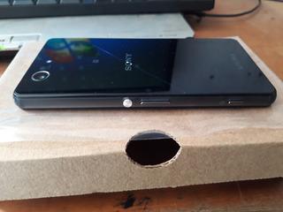 Sony Xperia Z3 Compact [defeito: Touch] Frete Grátis