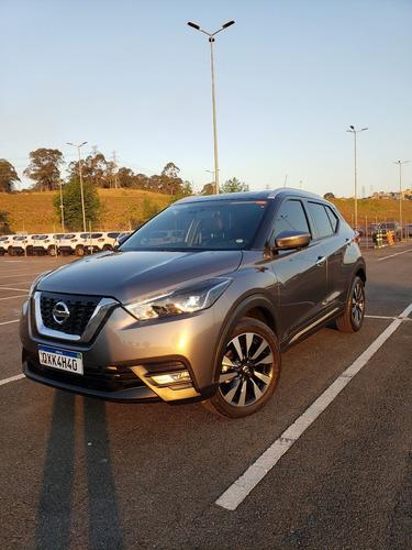 Imagem 1 de 15 de Nissan Kicks 2020 1.6 16v Sl Aut. 5p