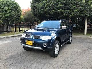 Mitsubishi New Nativa 4x4 Perfecta