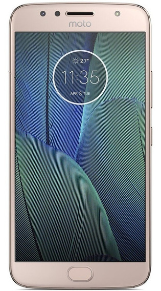 Celular Reacondicionado Motorola Moto G5s Plus Xt1803 32gb
