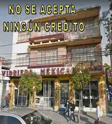 Remate Bancario Edificio En Mixcoac Con Locales Id8923