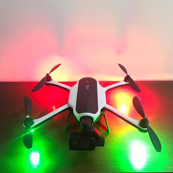 Drone Go Pro Karma + Gimbal + Hero 7 Black + 32gb