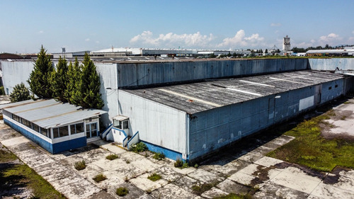 Imagen 1 de 14 de Bodega En Venta O Renta Dentro De Parque Industrial Atlacom