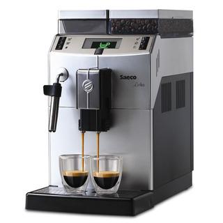 Máquina De Café Expresso Automática Lirika Saeco 127v