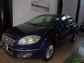 Fiat Linea 1.9 Essence 4 Puertas Impecable Estado Financio!!
