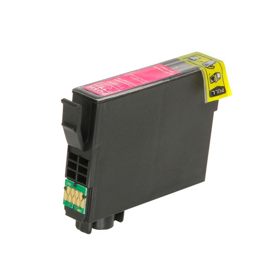 Cartucho De Tinta Para Epson T194 Magenta Compativel 6ml