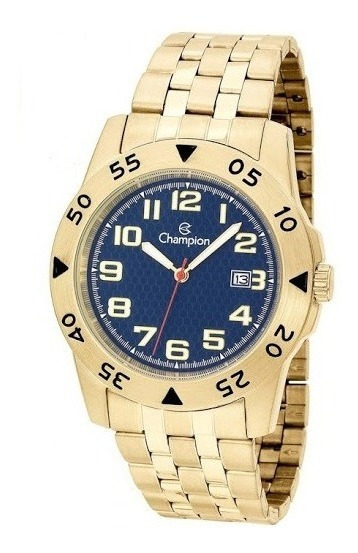 Relógio Champion Masculino Sport Ca31551a