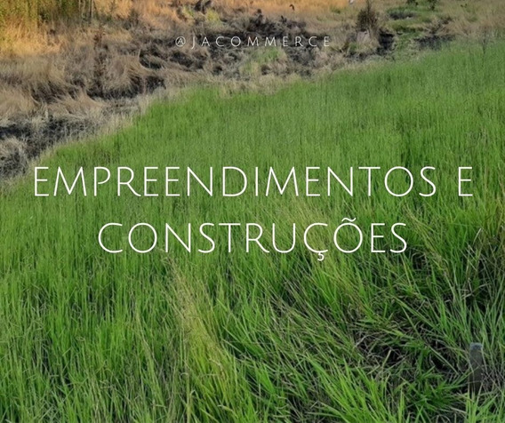 Belos Terreno Para Construção Em Mairinque
