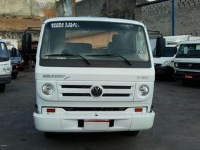 Volkswagen Vw 8150 Delivery Plus 11/11 Único Dono