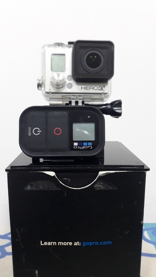 Câmera Gopro Hero 3+