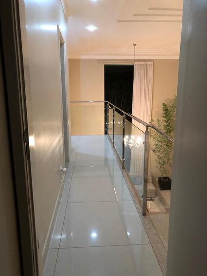 Casa De Condomínio Em Londrina - Pr - So0203_gprdo