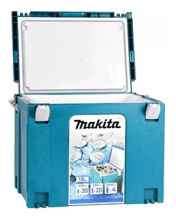 Cooler/caixa Térmico Geladeira P/ Praia 18l 198253-4 Makita