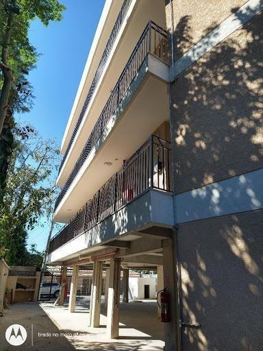 Loft Com 1 Dormitório Para Alugar, 43 M² Por R$ 800,00/mês - Nova Itupeva - Itupeva/sp - Lf0003