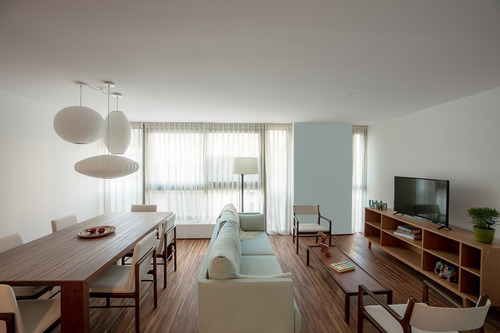 Alquiler De Apartamento En Punta Carretas