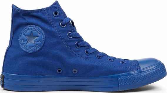 Zapatillas Converse Chuck Taylor All Star All Royal Blue Hom