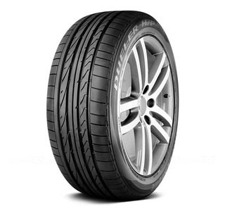 Kit X2 Bridgestone 255 50 R19 107w Dueler Hp Sport Run Flat