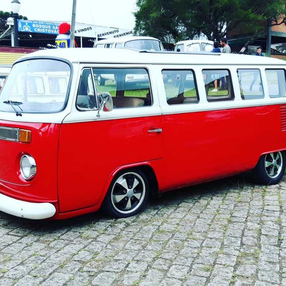 Volkswagen Kombi 88
