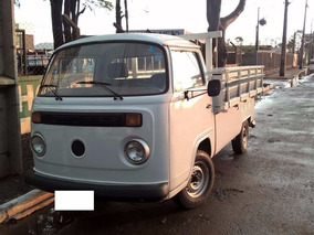 Kombi Carroceria , Pick Up , 1999