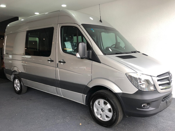 Mercedes Benz Sprinter 415 3665 Te Mixto 4+1 S. Edition 2019