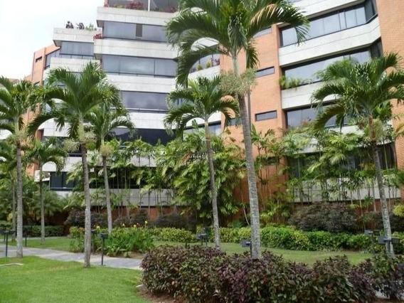 Apartamento En Venta 20-13224