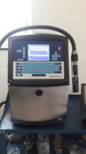 Imagem 1 de 9 de Manutenção De Inkjet Citronix Videojet Willett Dominó Linx..