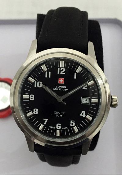 Relógio Suiço Swiss Military Wsm.2 Novo