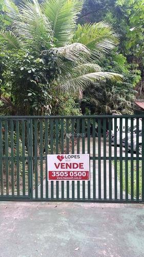 Terreno De 563 M² Por R$ 365.000 - Loteamento Maravista - Niterói/rj - Te3717
