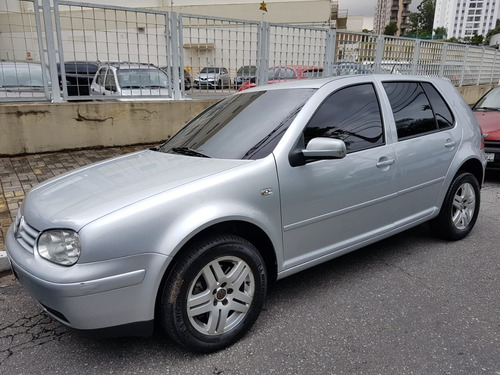 Volkswagen Golf 1.8 Gti 5p 150hp Blindado