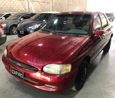 Ford Escort 1.8 Lx Aa Plus - Año 1997