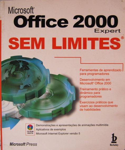 Microsoft Office 2000 + Cdmicrosoft