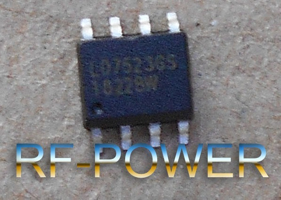 Integrado Ld7523gs Ld7523 Ld 7523 Gs Smd Sop8 Novo Original