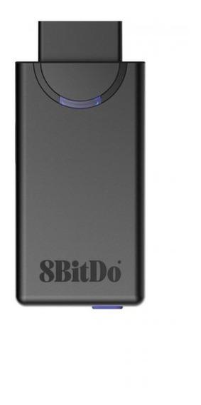 Retrô Receiver Mega Drive Receptor Bluetooth 8bitdo
