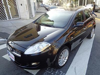 Fiat Bravo 1.8 Absolute 16v 2012 - F7 Veículos