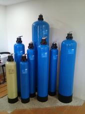 Plantas Potabilizadoras Embotelladoras Filtros De Agua