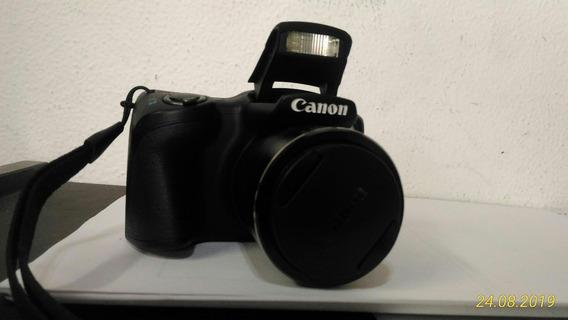 Câmera Canon Sx400 Is Semi Nova