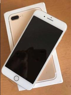 iPhone 7 Plus 128gb (completo)