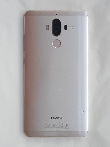 Backcover Tapa Trasera Original Usada Huawei Mate 9
