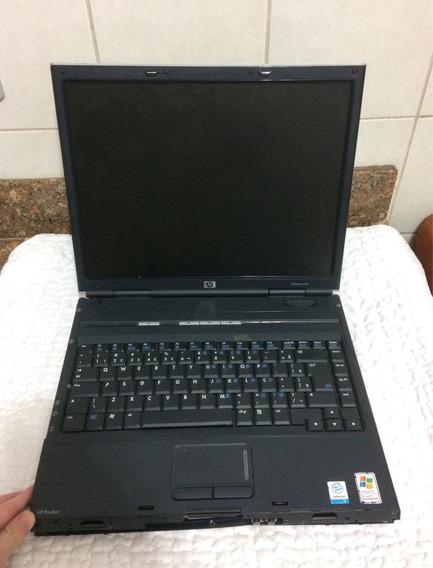 Notebook Hp Dv 2000