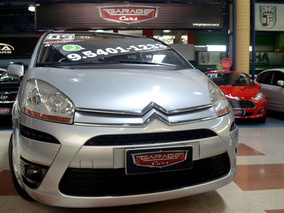 Citroën C4 Picasso 2.0 5p