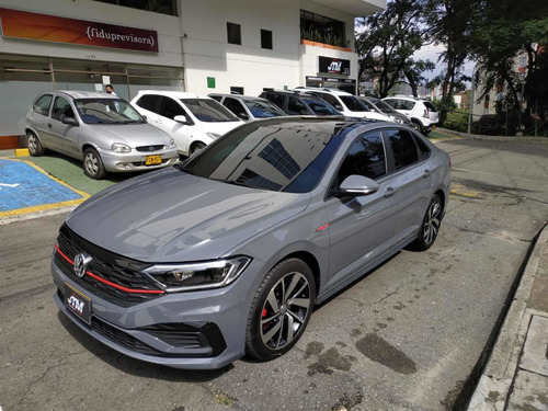 Volkswagen Jetta 2020 2.0 Gli