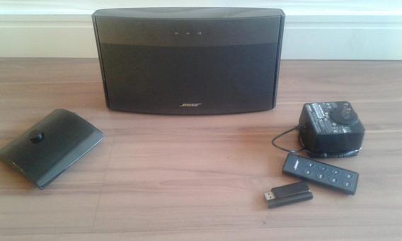 Bose Soundlink Bluetooth Original De Fábrica.