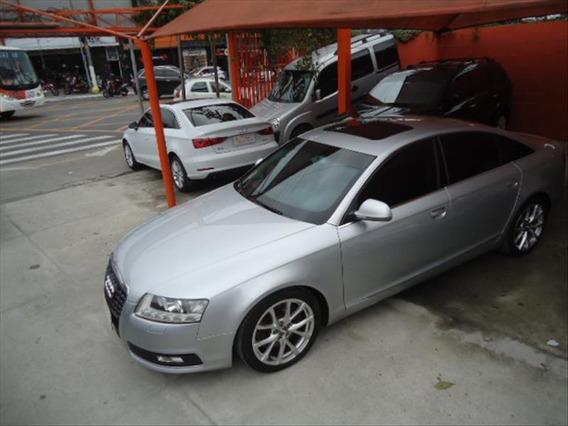 Audi A6 A6 Quattro V6 3.0 30v Gasolina 4p Tiptronic