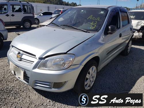 Sucata Chevrolet Celta 2010 - Somente Retirar Peças