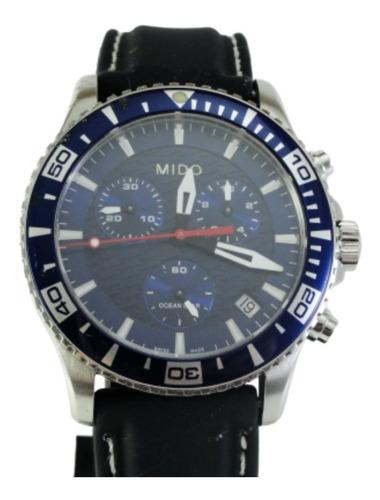 Relógio Mido Ocean Star - Masculino - M011.417.11.041.02