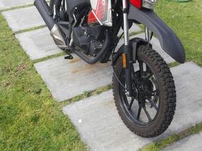 Bonita Moto