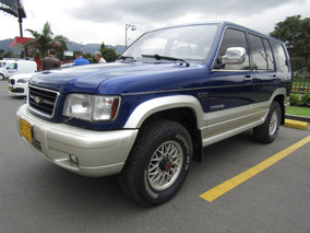 Chevrolet Trooper 96 At 3200cc 4x4